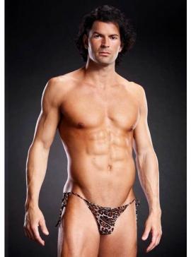 Bikini Leopard S/M