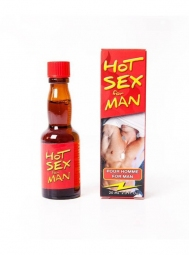 HOT SEX for Man